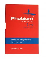 Грас. Пробник PHOBIUM Pheromo for women, 1 мл
