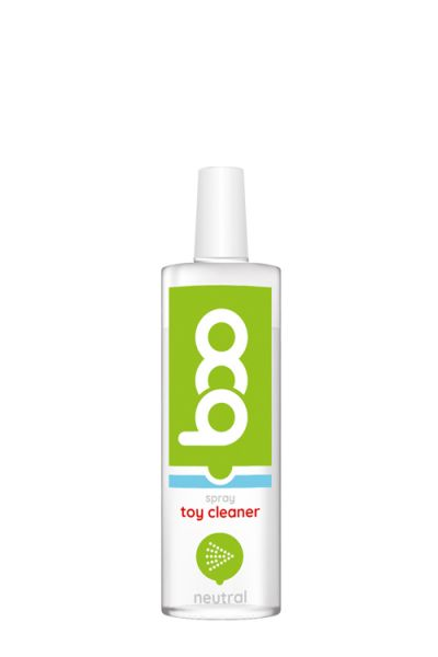 Грас. BOO TOY CLEANER SPRAY 150ML